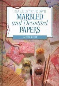Making Your Own Marbled and Decorated Papers