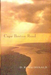 image of Cape Breton Road