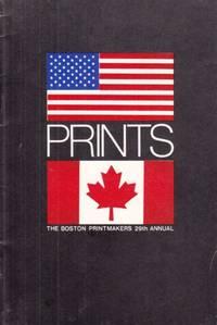Prints at the DeCordova 1977