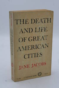 image of The Death and Life of Great American Cities.