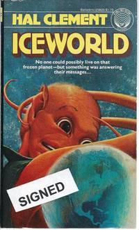 image of Iceworld (SIGNED)