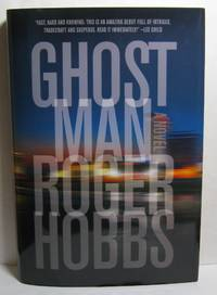 image of Ghost Man