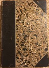 The Treatment of Nature in English Poetry by Myra Reynolds - First Edition - 1896 - from BanditBooks and Biblio.com