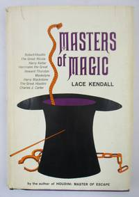 image of Masters of Magic