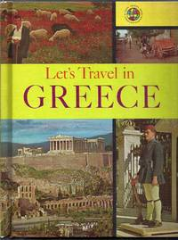 Let's Travel in Greece