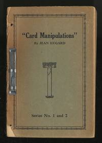 Card Manipulations, Series 1-5 [bound with] More Card Manipulations, Series 1-4 [bound with] Tricks and Sleights