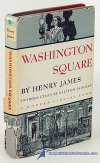 Washington Square (Modern Library #269.1)