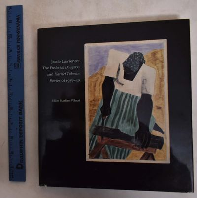 Hampton, VA: Hampton University Museum, 1991. Hardcover. Good+ presentation copy signed by the artis...