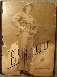 BOOT: A MARINE IN THE MAKING