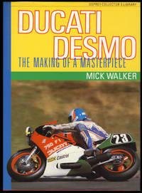 Ducati Desmo: The Making of a Masterpiece