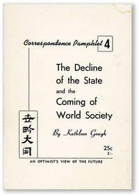 The Decline of the State and the Coming of World Society: an Optimist's View of the Future