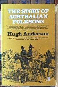 The story of Australian folksong