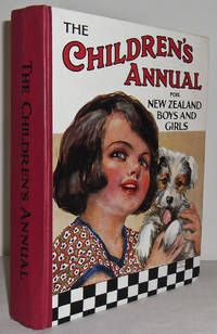 image of The Children's Annual for New Zealand Boys and Girls