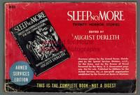 Sleep No More: Twenty Horror Stories