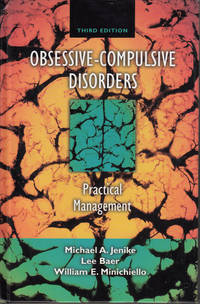 Obsessive-compulsive disorders Practical Management