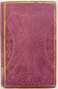 Das Veilchen: ein Taschenbuch fur FREUNDE einergemuthlichen und erheiternden LECTURE, Zehnter Jahrgang 1827