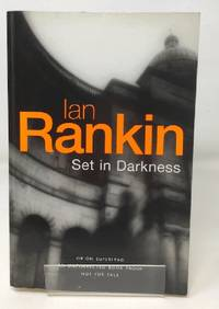 image of Set In Darkness (A Rebus Novel)
