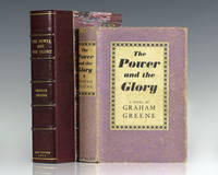 image of The Power and the Glory.