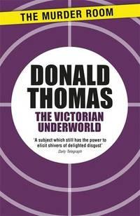 image of The Victorian Underworld