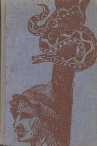 image of Snake Man: The Story of C.J.P. Ionides