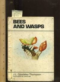 Bees and Wasps  [Pictorial Children's Reader, Learning to Read, Skill Building,...