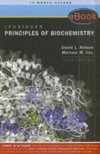 image of Principles of Biochemistry