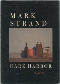 image of Dark Harbor