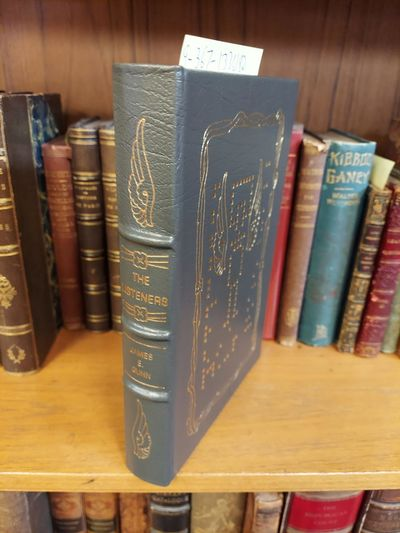 Norwalk: Easton Press, 1991. Collector's Edition. Hardcover. Octavo; 275 pages; VG; bound in fine Gr...