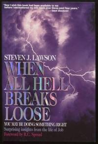 When All Hell Breaks Loose ;  You May Be Doing Something Right :  Surprising Insights from the Life of Job   You May Be Doing Something  Right : Surprising Insights from the Life of Job