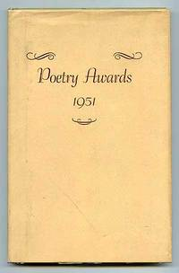 Poetry Awards 1951: A Compilation of Original Poetry Published in Magazines of the English-Speaking World in 1950