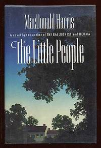 New York: William Morrow, 1986. Hardcover. Fine/Fine. First edition. Fine in fine dustwrapper.