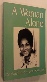 A Woman Alone *SIGNED BY AUTHOR*