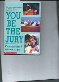 You Be the Jury Courtroom V