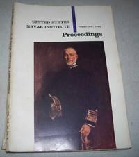United States Naval Institute Proceedings February 1964