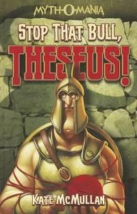 Stop That Bull, Theseus!