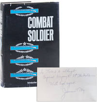 Combat Soldier Inscribed