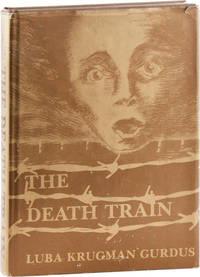 The Death Train: a Personal Account of a Holocaust Survivor