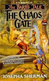 The Chaos Gate (The Bard's Tale, Book 4)