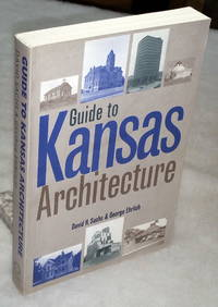image of Guide to Kansas Architecture