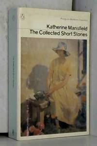 image of The Collected Stories of Katherine Mansfield