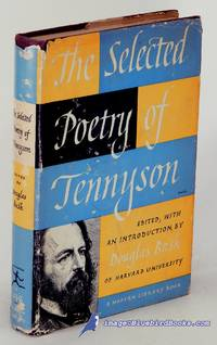 Selected Poetry of Tennyson Modern Library #2302