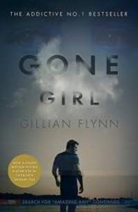 Gone Girl by Gillian Flynn - Paperback - 2014-09-25 - from Books Express and Biblio.co.uk