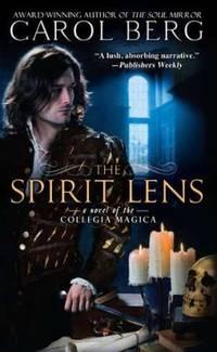 The Spirit Lens (Collegia Magica)