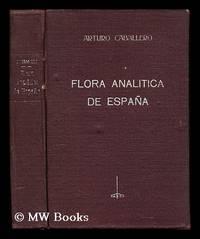 Flora analítica de España