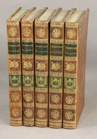The comedies of Plautus, translated into familiar blank verse, by Bonnell Thornton ... Second edition, revised and corrected