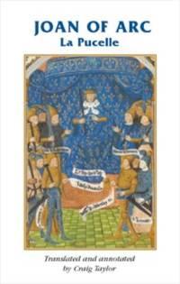 Joan of Arc : La Pucelle