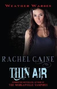 Thin Air (Weather Warden)