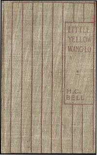 LITTLE YELLOW WANG-LO