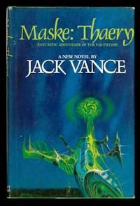 image of MASKE:  THAERY.