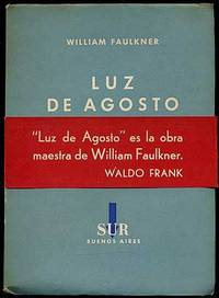 image of Luz de Agosto [Light in August]